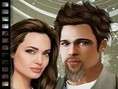 Angelina en Brad 2