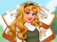 Auroras Modekalender