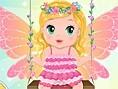 Baby Bonnie, die Blumenfee