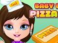 Baby-Pizza