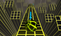 Ball Surfer 3D