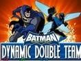 Batman - Dinamic Double Team