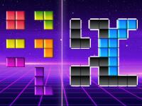Blocks Fill Tangram