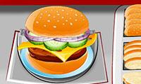 Burgerwelt