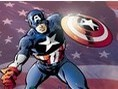 Captain America - Animation