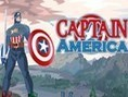 Captain America - Dress up