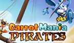 Carrot Mania Pirates