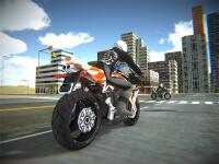 City Bike Simulator
