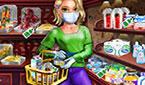 Coronavirus: Einkaufen