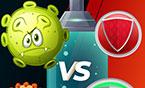 Coronavirus Fight