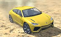 Crash-Rennen 2