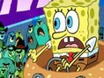 Delivery Dilemma Spongebob