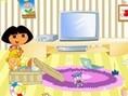Dora School Clean Up