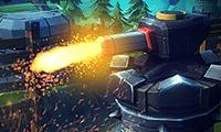 Dschungel Tower-Defense