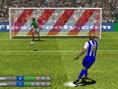 Elfmeter- schießen 3D: Brasilien