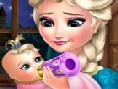 Elsa's Baby