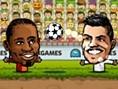 Fußballpuppen- Champions