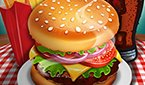 Hamburger-Koch: Küchengeschichte
