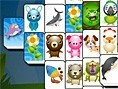 Haustier-Party Mahjong