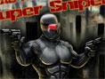 Headhunter: Super Sniper
