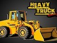 Heavy Truck Racing