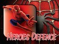 Heroes Defence - Spiderman