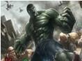 Hulk - Hidden Numbers
