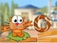 Hungrige Katze 3