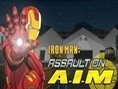 Iron Man 2 - Assault on A.I.M.