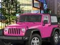 Jeep Parken