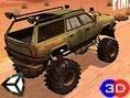 Jeep-Parkour 3D
