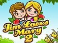 Jim liebt Mary 2