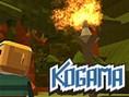 Kogama: Volcano Adventure!