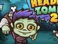 Kopfloser Zombie 2