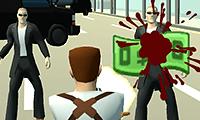 Mafia City: Kampf auf Leben und Tod