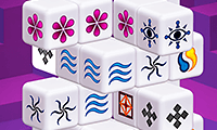 Mahjong: Dunkle Dimensionen