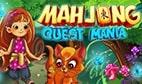 Mahjong Quest Mania