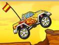 Miniauto-Rennen
