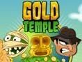 Mumienabenteuer: Gold-Tempel