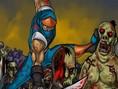 Ninja vs Zombies 2