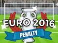 Penalty: Euro 2016