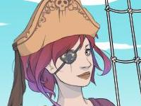Piratin stylen