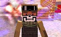 Pixel Gun Apocalypse