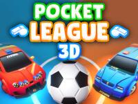 PKW-Fußball 3D