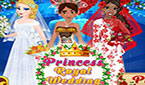 Prinzessin: Königliche Hochzeit