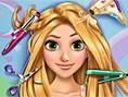 Prinzessinnen- frisuren