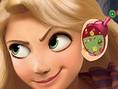 Rapunzel Ohrprobleme