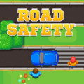 Road Safety - Blood Free