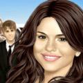 Selena schminken