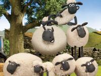 Shaun das Schaf: Herde hüten